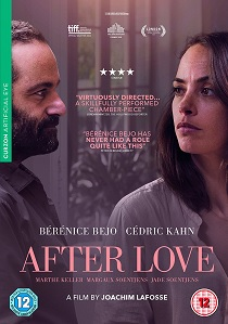 After Love (2016) artwork