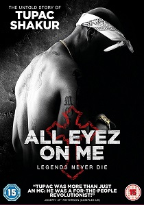 All Eyez on Me (2017) artwork