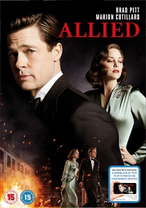 Allied (2016) artwork