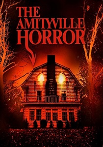 The Amityville Horror (1979) artwork