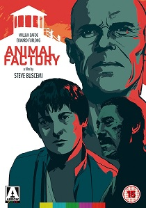 Animal Factory (2000) artwork