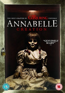 Annabelle: Creation (2017) artwork