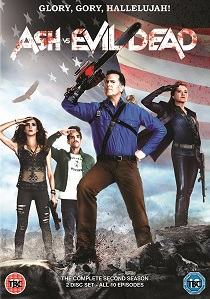 Ash vs Evil Dead: Season 2 artwork