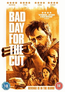 Bad Day for the Cut (2017) artwork
