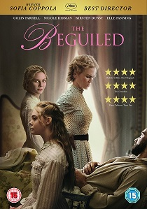 The Beguiled (2017) artwork