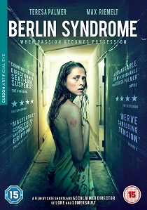 Berlin Syndrome (2017) artwork