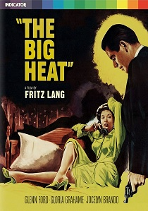 The Big Heat (1953) artwork