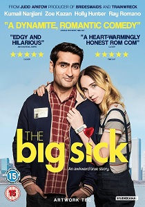 The Big Sick (2017) artwork