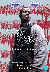 The Birth of a Nation (2016) artwork