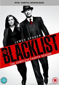 The Blacklist: Season 4 (2016) artwork