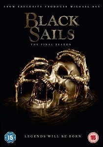 Black Sails: Season Four (2017) artwork