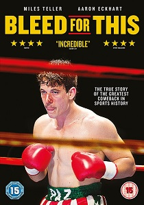 Bleed For This (2016) artwork