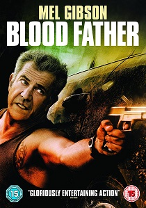 Blood Father (2016) artwork