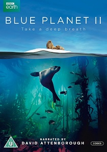 Blue Planet II (2017) artwork