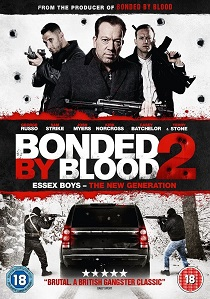 Bonded By Blood 2: The New Generation (2017) artwork