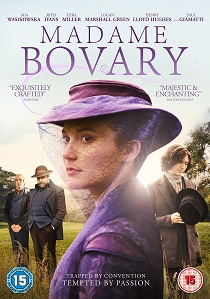 Madame Bovary artwork