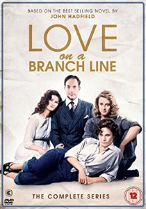 Love on a Branch Line (1994) artwork