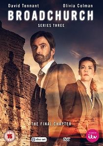 Broadchurch: The Final Chapter (2017) artwork