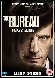The Bureau artwork