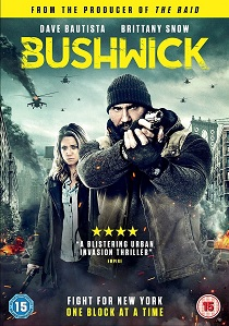 Bushwick (2017) artwork