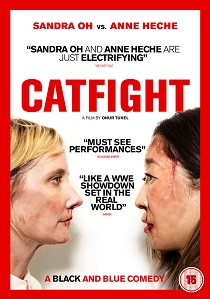 Catfight artwork