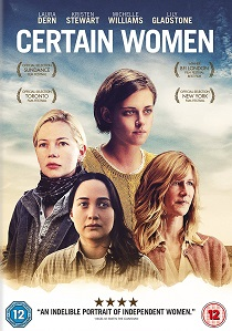 Certain Women (2017) artwork