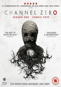 Channel Zero: Season One Candle Cove (2016) artwork
