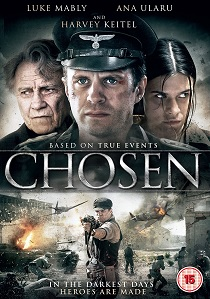 Chosen artwork