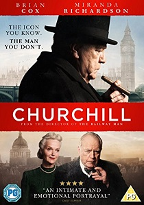 Churchill (2017) artwork