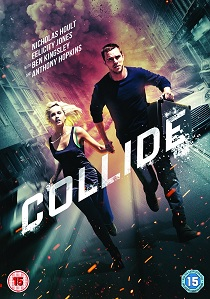 Collide (2016) artwork