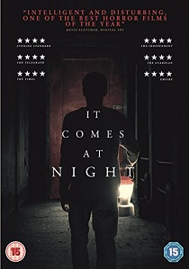 It Comes at Night (2017) artwork