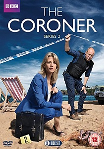 The Coroner: Series 2 (2016) artwork