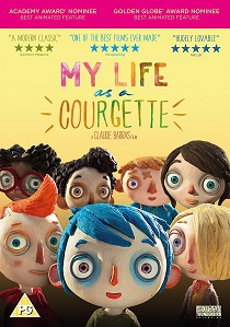 My Life As A Courgette (2017) artwork