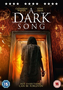 A Dark Song (2016) artwork