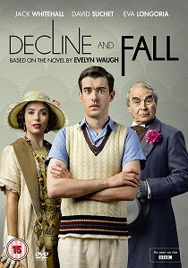 Decline and Fall (2017) artwork