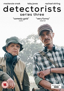 Detectorists: Series 3 (2017) artwork