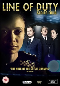 Line of Duty artwork