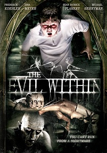 The Evil Within artwork