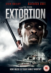 Extortion (2017) artwork