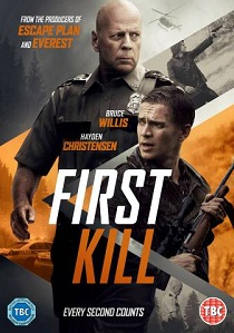 First Kill (2017) artwork