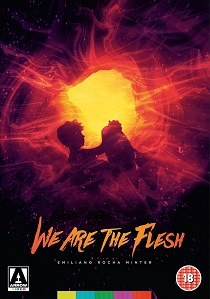 We Are The Flesh (2016) artwork