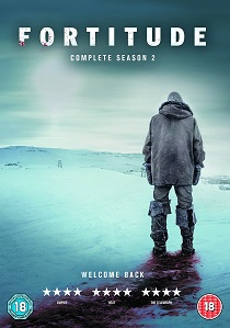 Fortitude: Season 2 (2017) artwork