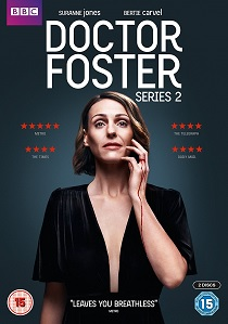 Doctor Foster: Series 2 (2017) artwork