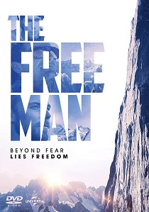 The Free Man artwork