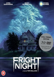 Fright Night: Special Edition (1985) artwork