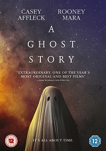 A Ghost Story (2017) artwork