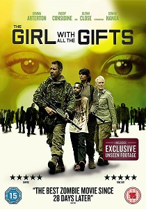 The Girl With All The Gifts (2016) artwork