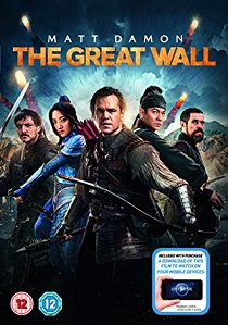 The Great Wall artwork