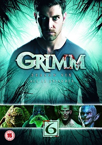 Grimm: Season 6 (2017) artwork