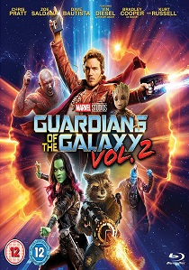 Guardians of the Galaxy: Vol. 2 (2017) artwork